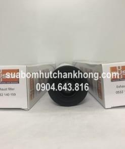 loc tach dau bom chan khong busch 0532140159